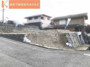売土地!大阪府池田市伏尾台【健新不動産販売株式会社】