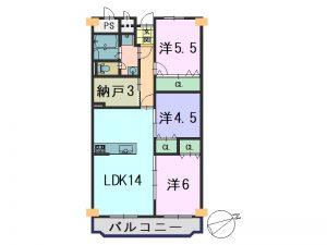 ユニハイム明石【健新不動産販売株式会社】