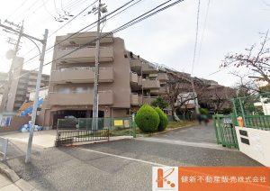 サンエクセル江井ヶ島【健新不動産販売株式会社】