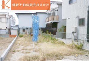 売土地‼神戸市垂水区西舞子4丁目【健新不動産販売株式会社】