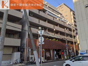 JR明石駅より徒歩5分の貸店舗・貸事務所【健新不動産販売株式会社】