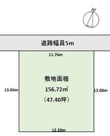 新着!神戸市垂水区青山台の売土地【健新不動産販売株式会社】